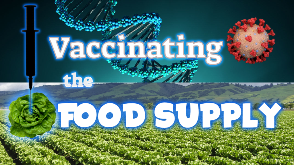 vaccinating the food supply